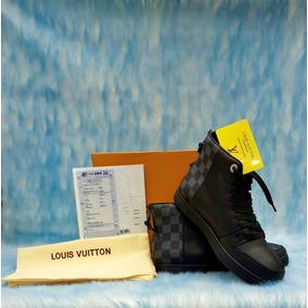 Sneakers Y Zapatillas Lv Hombre Todas Las Tallas Disponibles