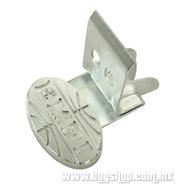 Escalon De Aluminio Billet Para Combi Empi