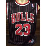 Camisa Nba Bulls Michael Jordan 23 - Original