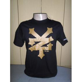 Camiseta Skate Zoo York Cracker Jack