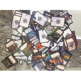 Lote Com + De 400 Cards Marvel Vs System