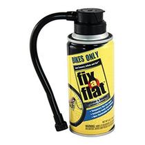Fix-a-flat S60136 Aerosol Neumático De La Bici Para Inflar -