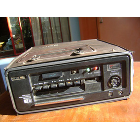 Video Betamax Vcr Sony Japonês S/ Testar