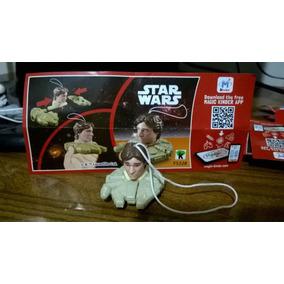 Kinder Ovo Star Wars Guerra Nas Estrelas 2017 Han Solo