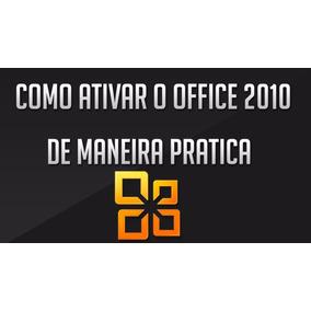 Como Ativar O Office 2010 - Ativador + Tutorial Como Ativar