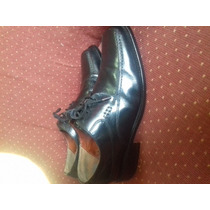Zapatos Guante Hombre
