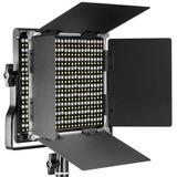 Neewer Professional Metal Bi-color Led Video Luz 660b Leds
