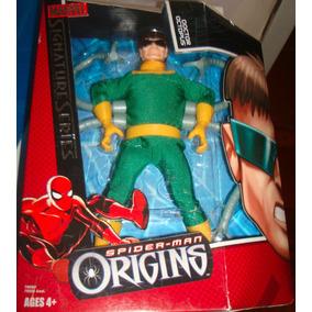 Homem Aranha Dr Octopus Mego Retro Boneco Mattel Toy Biz