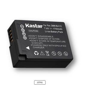 Bateria Mod. 13741 Para Panasonic Lumix Dmc-fz300k