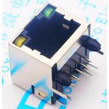 Jack Hembra Socket Conector De Red Rj45 8p8c