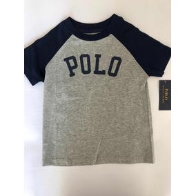 acafa8f0288f5 Polo Ralph Lauren Camisa Básica Tam M Gola V Classic Cotton ...