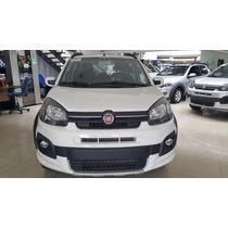 Fiat Uno Evo Way 2017 Extra Full