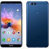 Huawei Honor 7x 3gb Ram 32gb Doble Camara 16mp Azul Y Negro
