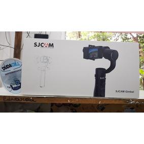 Sjcam Gimbal Original Sjcam, Garantia Dudacell E Nota Fiscal