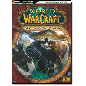 World Of Warcraft Mists Of Pandaria De Editora Europa Europa