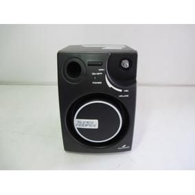 Amplificador Caixa De Som Computador Não Liga