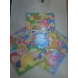 Cuaderno De Pre-escolar