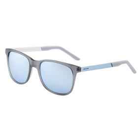 a35b4b0d1c705 Óculos De Sol Masculino Jaguar 7163 6373 - Cinza azul