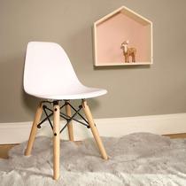Silla Eames Infantil Colores A Elegir Promoción!!