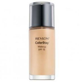 Base Revlon Colorstay 150 180 200 220 300 320 370 400 410