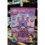 Castillo Magico Disney Princesa Incluye 4 Princesas - Ditoys