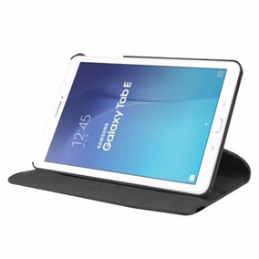 Capa Giratória Tablet Samsung Tab E 9.6 T560 T561 + Película