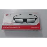 Óculos 3d Lg Ag-s360 Para Tv 50pb690b Novo + Frete Grátis