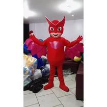 Alquiler Disfraz Cabezon Pj Mask Heroes En Pijamas Ululette
