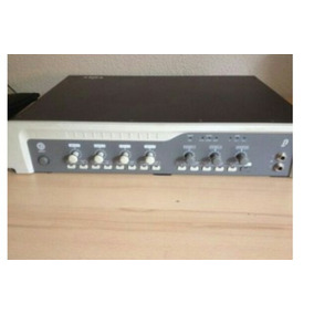 Interfaz Grabacion 003 Rack Digidesign Buen Estado