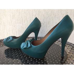 Sapato De Couro Uza Shoes