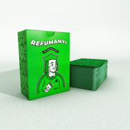 Re Fumanyi #2 - Otro Juego Para Fumar - Cartas - Previa