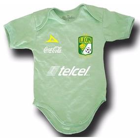 Disfraces Para Bebes - Pañaleros De Futbol - Leon