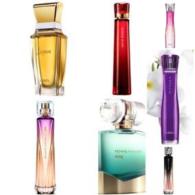Perfumes Damas 100% Lbel .envios Gratis, Sellados Y Garantiz