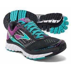 Tenis Brooks Ghost 9