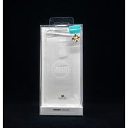 Funda Nokia 7.1 Mercury Goospery Transparente Jelly