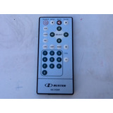Controle De Rádio Cd H-buster Original Mod. Hbd-8100mp