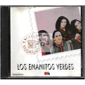 Los Enanitos Verdes - Ok (compilado Musimundo) Brasil, Flamt