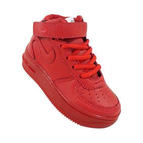 Tênis Feminino Bebê Nike Air Force 100%