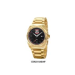 11e80a58f5500 Relogio Technos Do Corinthians - Relógio Masculino no Mercado Livre ...