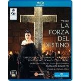 Blu-ray : Verdi La Forza Del Destino Opera Teatro Regio