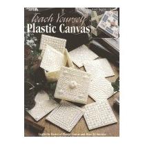 Libro Teach Yourself Plastic Canvas, Leisure Arts