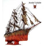 Modelismo Naval Barcos A Escala Veleros Navíos
