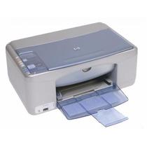 Impressora Hp1315 C/fonte/cabo S/cartuchos. Envio Td.brasil