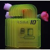 R-sim 10+ Desbloqueio De Iphone 4s 5 5s 5c 6 6s Ios 10.1