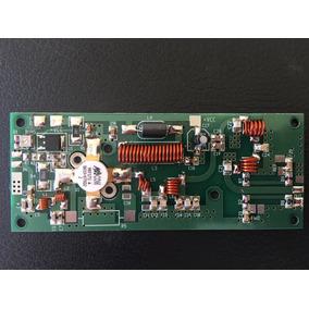 Amplifidor De Rf De 50w - 88 A 108mhz