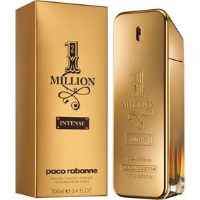 Perfume 1 Million Intense Paco Rabanne Masculino Edt 100ml