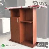 Mueble Planchador Uni-eco