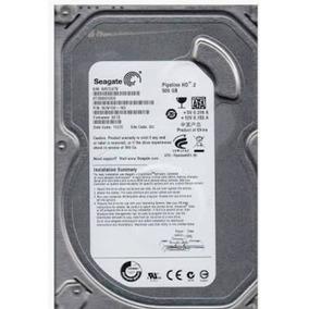 Hd Seagate 500gb Sata Dvr Desktop Com Garantia