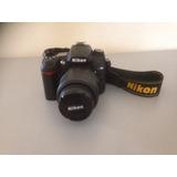 Câmera Fotográfica Nikon D7000 Só 6.900 Cliques - Seminova!