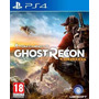 Tom Clancy´s Ghost Recon Wildlands Ps4 Físico Nuevo Xstation
